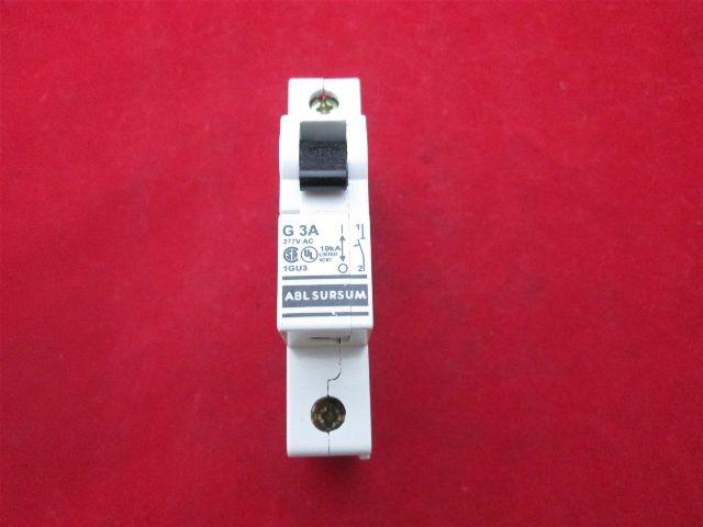 Ablsursum A1GU3 Circuit Breaker