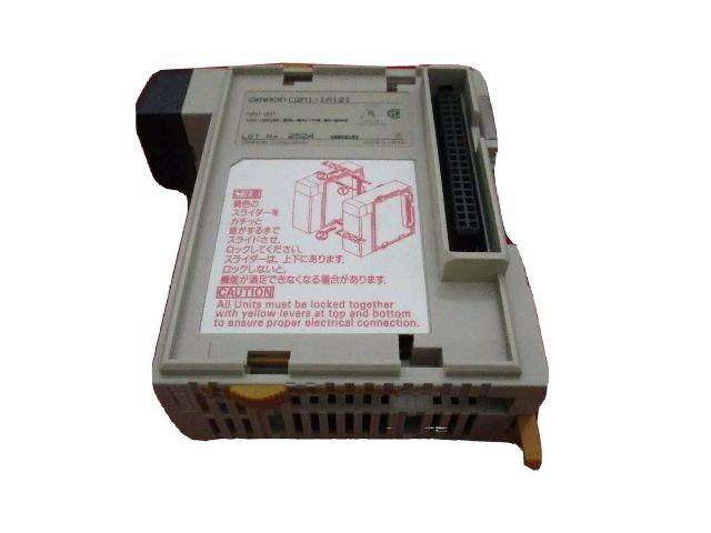 Omron CQM1-IA121 Input Module