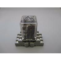 AMF Potter & Brumfield KUP14D15 24 vdc Relay