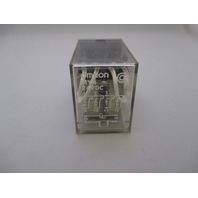Omron MY4 24 vdc Relay