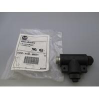 """Allen-Bradley   1485P-P15-MN5R1 Devicenet """"T"""" connector"""