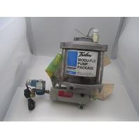 Lubriquip Trabon Modu-Flo Pump Package E-PUMP 521-300-180