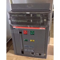 ABB SACE E2B-A16 1600A Circuit Breaker