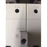 Moeller DIL MP125 / DILM150-XHI11 Contactor