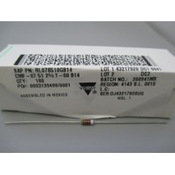 Vishay Dale RL07S510GB14 1/4watt 51ohms 2% Resistor qty 100 new
