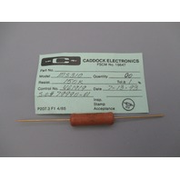 Caddock MS310-150K-1% Resistor