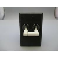 Airpax Sensata IEGHS66-1-62-30.0-91-V Circuit Breaker
