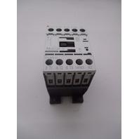 Moeller DILM9-10 Contactor
