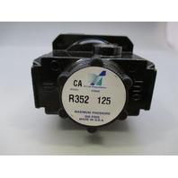 Arrow Pneumatics 1/4 Regulator R352