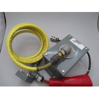 Gemco SD0482700L25 Cable Termination Kit