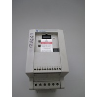 Allen Bradley 160-BA10NSF1P1 Parts Only
