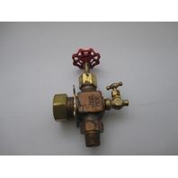 Eugene Ernst EEP-31-A Water Gauge Qty 2 new