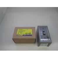 Square D 2510FG5P Manual Starter  new