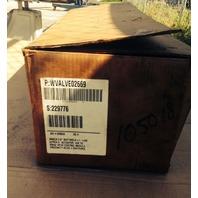 """Waukesha Cherry Burrell WVALVE02669 W63CD 3.0"""" Sanitary Valve  new"""