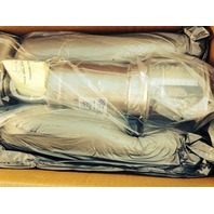 """Waukesha Cherry Burrell WVALVE01635 W65TTT 2.0""""  Sanitary Valve new"""