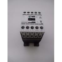 Moeller DIL M12-10 Contactor