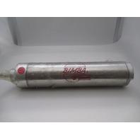 Bimba SR-508-D Pneumatic Cylinder