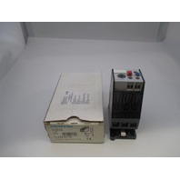 Siemens Overload Relay  3UA59 00-1A  1-1,6 A new