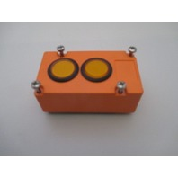 IFM AC2026 Illuminated Pushbutton Module