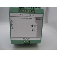 Phoenix Contact MINI-PS-100-240AC/24DC/C2LPS 2866336 Power Supply new