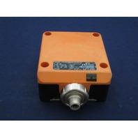 IFM ID5055 IDC3050BBPK/2LED/US Inductive Sensor