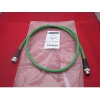 Phoenix Contact SAC-5P-M12MSB/1.0-900/M12FSB 1507188 Cable