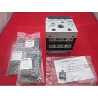 Festo CPV14-GE-ASI-4E4A 175734 Valve Terminal