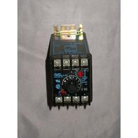Regent Solid State Timer  TM2200D5S-24 TM2200 D5S