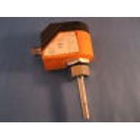 IFM Efector Flow Monitor SI0508 SID10ABBFPKG/US