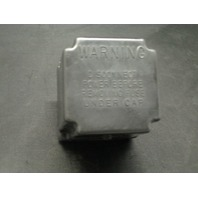 Warner Electric Power Supply  MCS-801