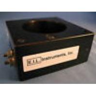 EIL Instruments Current Transformer 50:5A 66-500