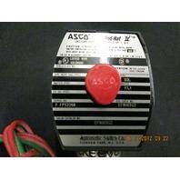 Asco EF8003G2 Solenoid Valve new