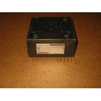 REXROTH LFA25 GWA-60/V/12-T10