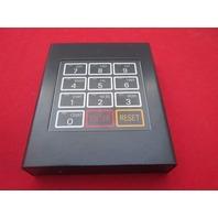 URYU Keypad  UEC-4500-KB