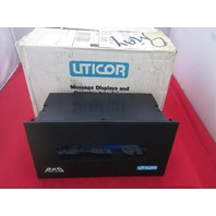 Uticor 150-115N2L08EC Display new
