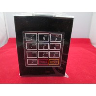 URYU UEC-4500-KB Keypad new