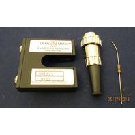 Clarostat Skan A Matic S01224 Detector new
