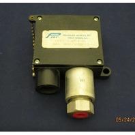 PDI CFIS-3-4F-C-EL Pressure Switch
