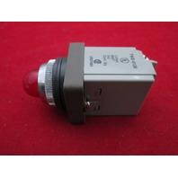 Idec TWD-0126 Pilot Light