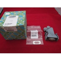 Phoenix Contact VS-09-T-2M16 1688353 D-Sub Sleeve Housing new