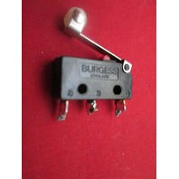 Burgess V42T7YR1 Limit Switch