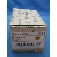 Moeller Switch T0-2-8230/E new