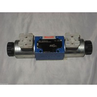 Rexroth Directional valve, Mod # 4WE6D60/OFEG24N9K4