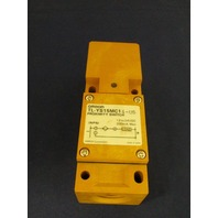 Omron  TL-YS15MC14 Limit Switch