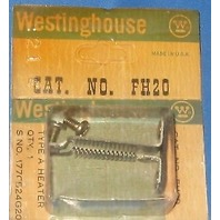 WESTINGHOUSE FH20 TYPE A HEATER ELEMENT 177G524G20 NIB