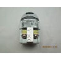 Idec Pushbutton ABD210N-R new