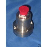 Viatran Pressure Transducer 0-1500 psig 1042AZG