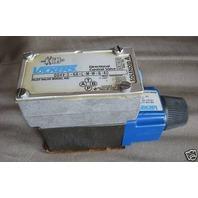 Vickers Hydraulic Valve DG4V-3-6A-L-M-W-B-40