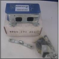 Warner Electric Conduit Box 5200-101-010 new