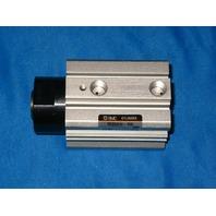 SMC Stopper Cylinder RSDQA32-15D *New*